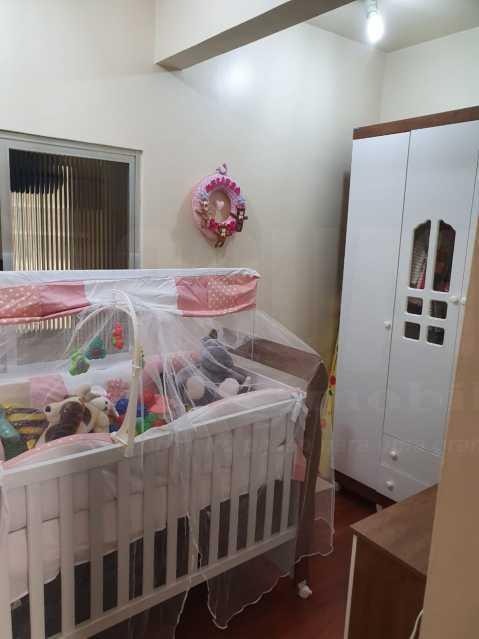 dr 18. - Apartamento 1 quarto à venda Praça Seca, Rio de Janeiro - R$ 160.000 - PEAP10030 - 14