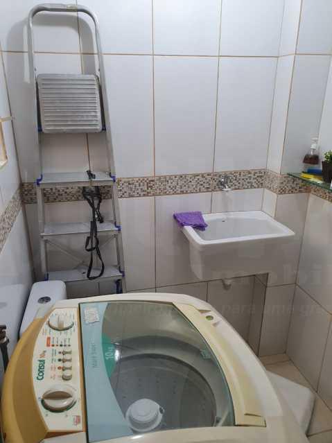 dr 20. - Apartamento 1 quarto à venda Praça Seca, Rio de Janeiro - R$ 160.000 - PEAP10030 - 15
