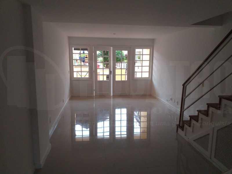 4. - Casa em Condomínio 4 quartos à venda Recreio dos Bandeirantes, Rio de Janeiro - R$ 650.000 - PECN40016 - 6