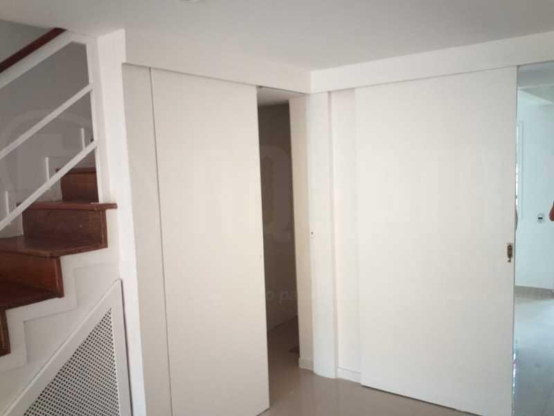 5. - Casa em Condomínio 4 quartos à venda Recreio dos Bandeirantes, Rio de Janeiro - R$ 650.000 - PECN40016 - 7