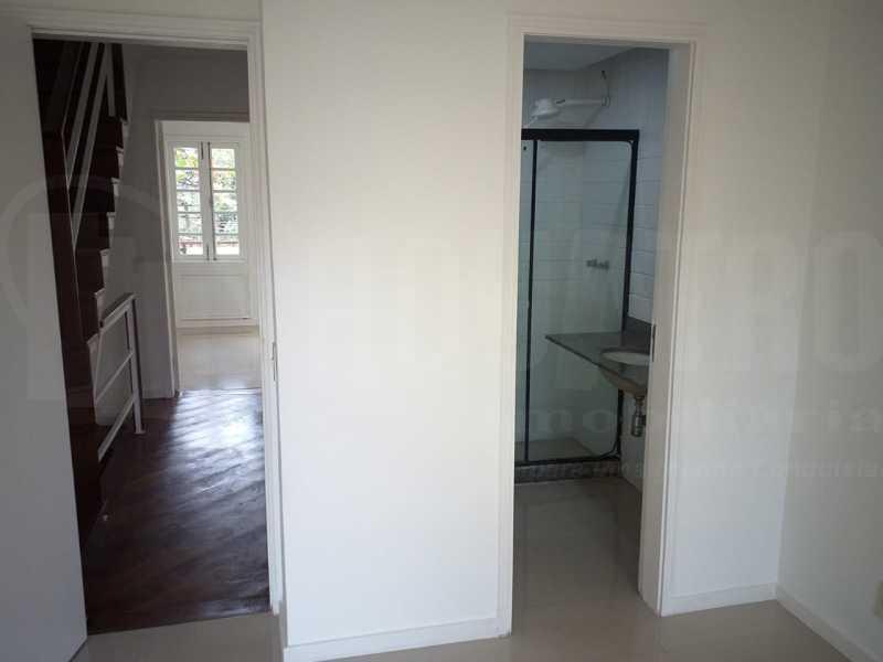 6. - Casa em Condomínio 4 quartos à venda Recreio dos Bandeirantes, Rio de Janeiro - R$ 650.000 - PECN40016 - 8