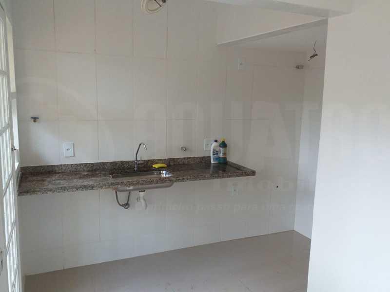 7. - Casa em Condomínio 4 quartos à venda Recreio dos Bandeirantes, Rio de Janeiro - R$ 650.000 - PECN40016 - 9