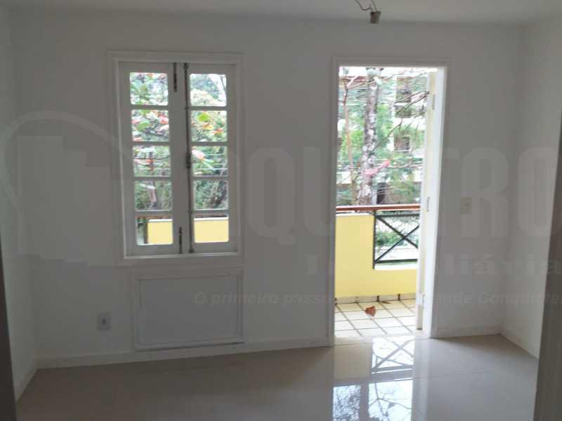 9. - Casa em Condomínio 4 quartos à venda Recreio dos Bandeirantes, Rio de Janeiro - R$ 650.000 - PECN40016 - 11