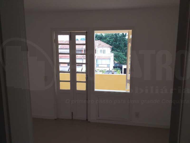 13. - Casa em Condomínio 4 quartos à venda Recreio dos Bandeirantes, Rio de Janeiro - R$ 650.000 - PECN40016 - 15