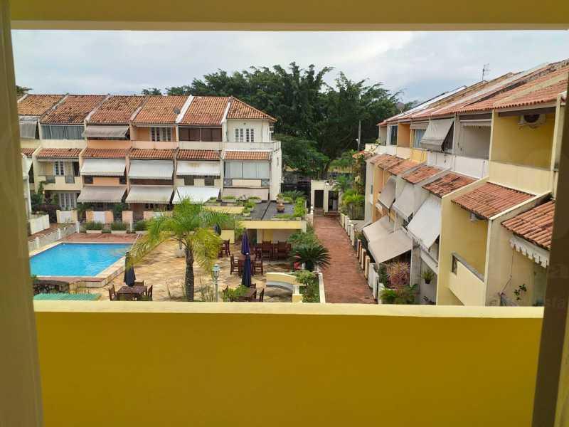 14. - Casa em Condomínio 4 quartos à venda Recreio dos Bandeirantes, Rio de Janeiro - R$ 650.000 - PECN40016 - 16