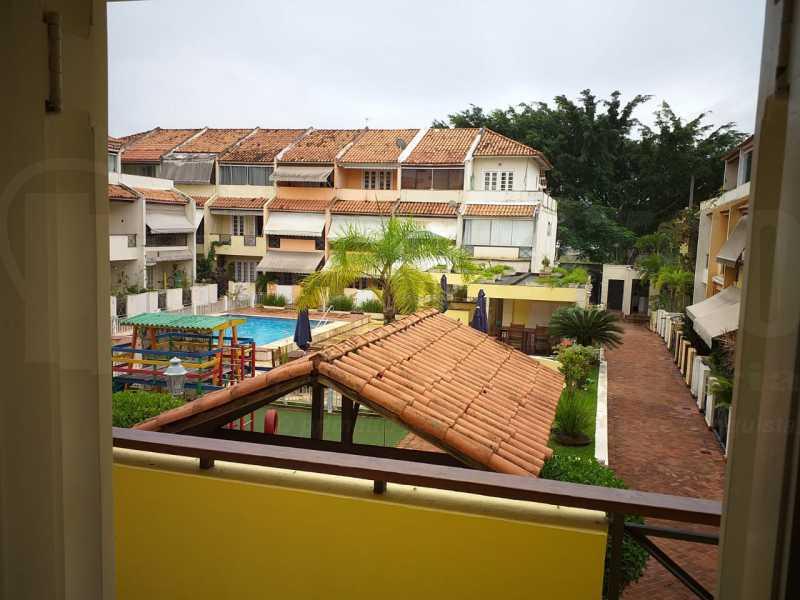 15. - Casa em Condomínio 4 quartos à venda Recreio dos Bandeirantes, Rio de Janeiro - R$ 650.000 - PECN40016 - 17
