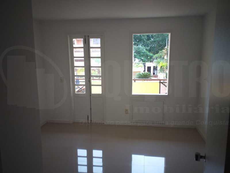 16. - Casa em Condomínio 4 quartos à venda Recreio dos Bandeirantes, Rio de Janeiro - R$ 650.000 - PECN40016 - 18