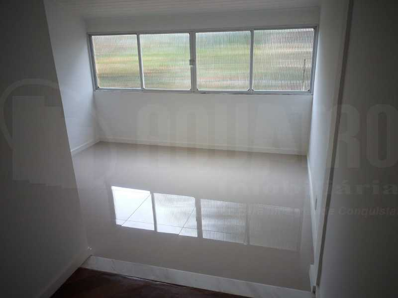 17. - Casa em Condomínio 4 quartos à venda Recreio dos Bandeirantes, Rio de Janeiro - R$ 650.000 - PECN40016 - 19