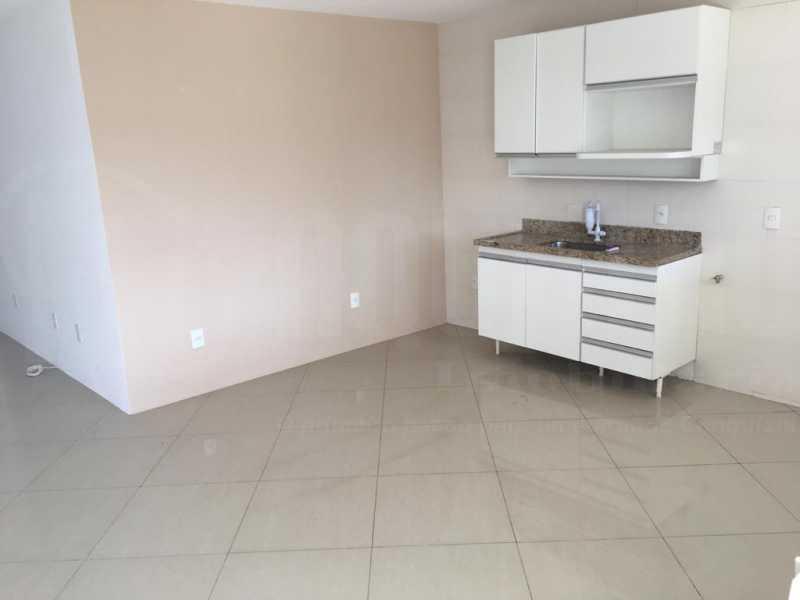 VG 2. - Casa em Condomínio 2 quartos para alugar Vargem Pequena, Rio de Janeiro - R$ 2.500 - PECN20026 - 4