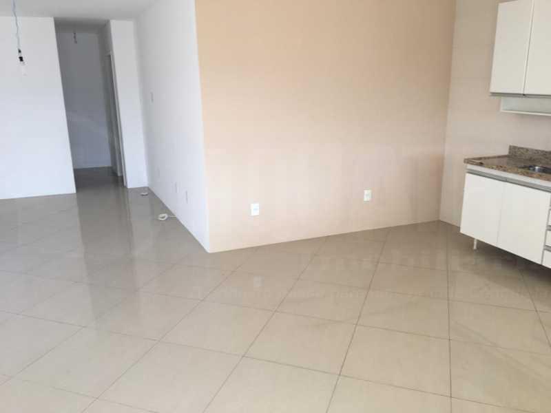 VG 3. - Casa em Condomínio 2 quartos para alugar Vargem Pequena, Rio de Janeiro - R$ 2.500 - PECN20026 - 3