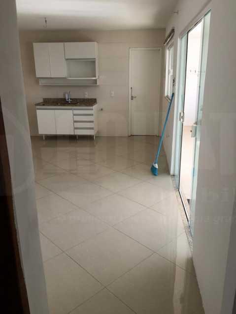 VG 11. - Casa em Condomínio 2 quartos para alugar Vargem Pequena, Rio de Janeiro - R$ 2.500 - PECN20026 - 5
