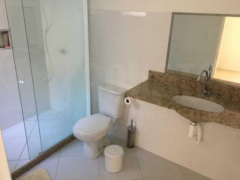 VG 1. - Casa em Condomínio 2 quartos para alugar Vargem Pequena, Rio de Janeiro - R$ 2.500 - PECN20026 - 6