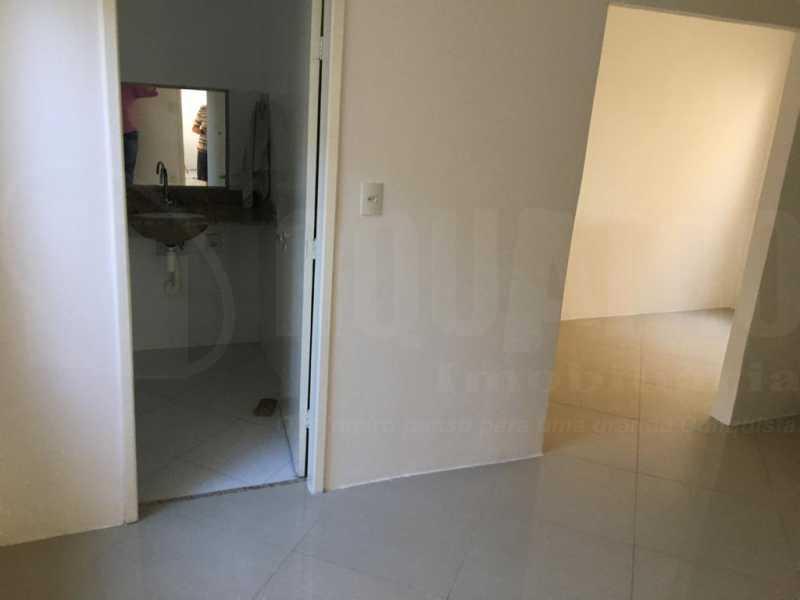 VG 7. - Casa em Condomínio 2 quartos para alugar Vargem Pequena, Rio de Janeiro - R$ 2.500 - PECN20026 - 8