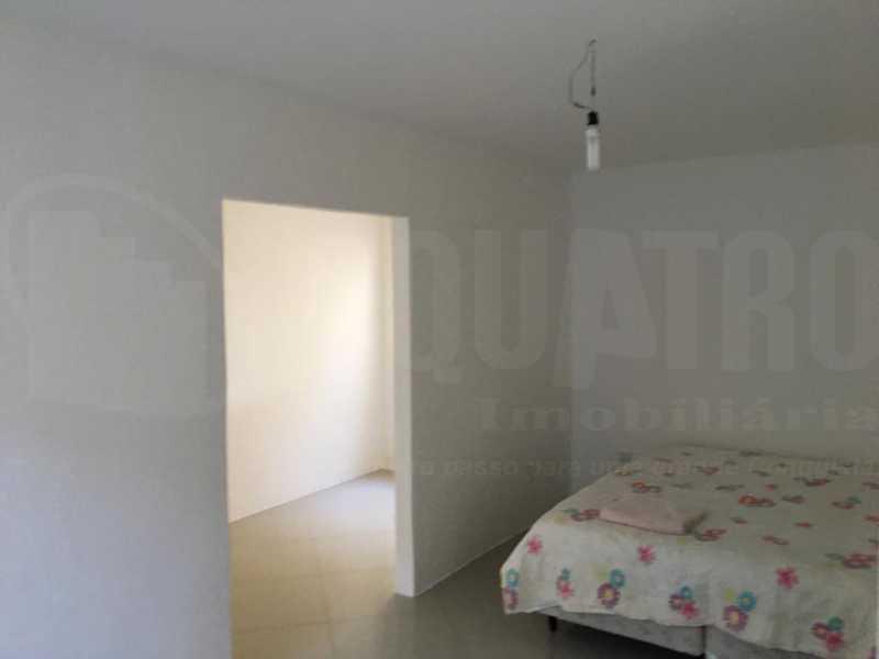 VG 8. - Casa em Condomínio 2 quartos para alugar Vargem Pequena, Rio de Janeiro - R$ 2.500 - PECN20026 - 9