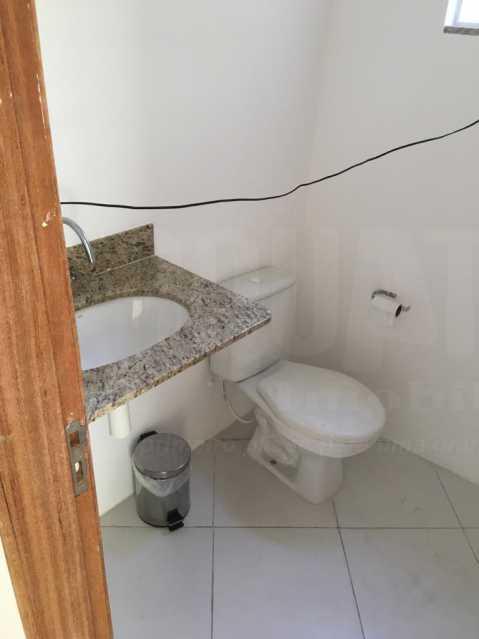 VG 13. - Casa em Condomínio 2 quartos para alugar Vargem Pequena, Rio de Janeiro - R$ 2.500 - PECN20026 - 13