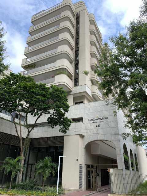 2 - Apartamento 3 quartos à venda Botafogo, Rio de Janeiro - R$ 1.350.000 - PEAP30067 - 3