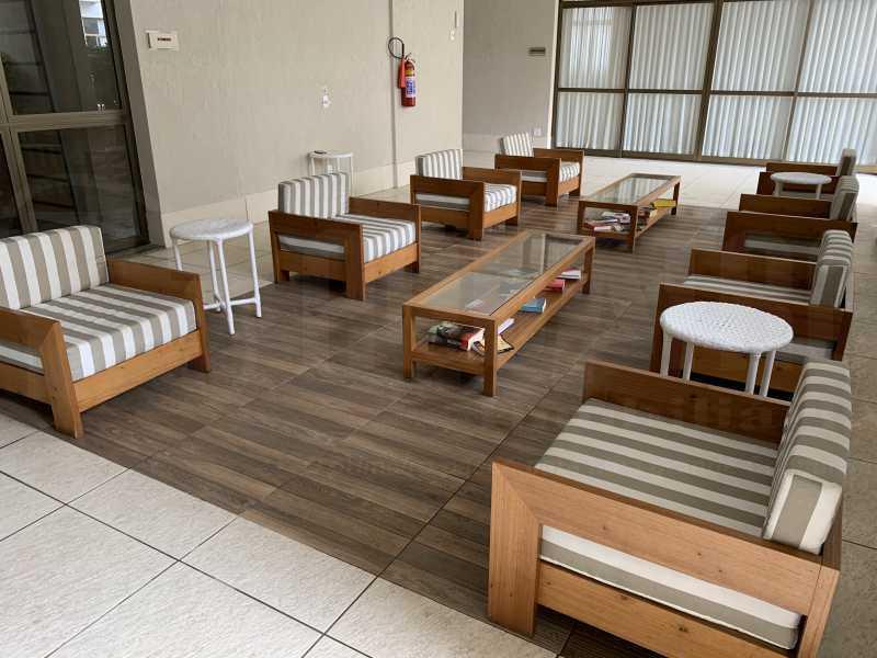 2a - Apartamento 3 quartos à venda Botafogo, Rio de Janeiro - R$ 1.350.000 - PEAP30067 - 4