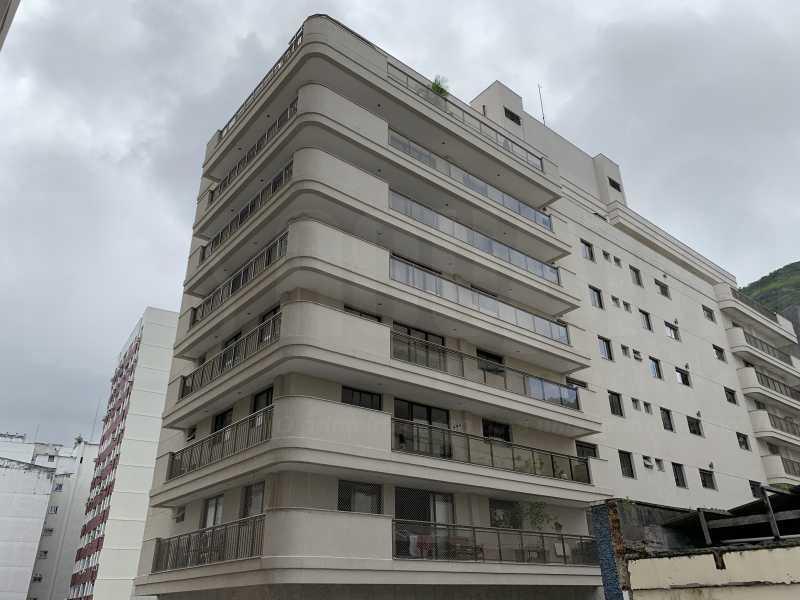 3 - Apartamento 3 quartos à venda Botafogo, Rio de Janeiro - R$ 1.350.000 - PEAP30067 - 5