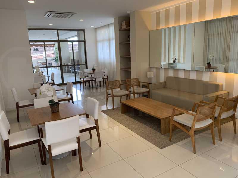 6 - Apartamento 3 quartos à venda Botafogo, Rio de Janeiro - R$ 1.350.000 - PEAP30067 - 8