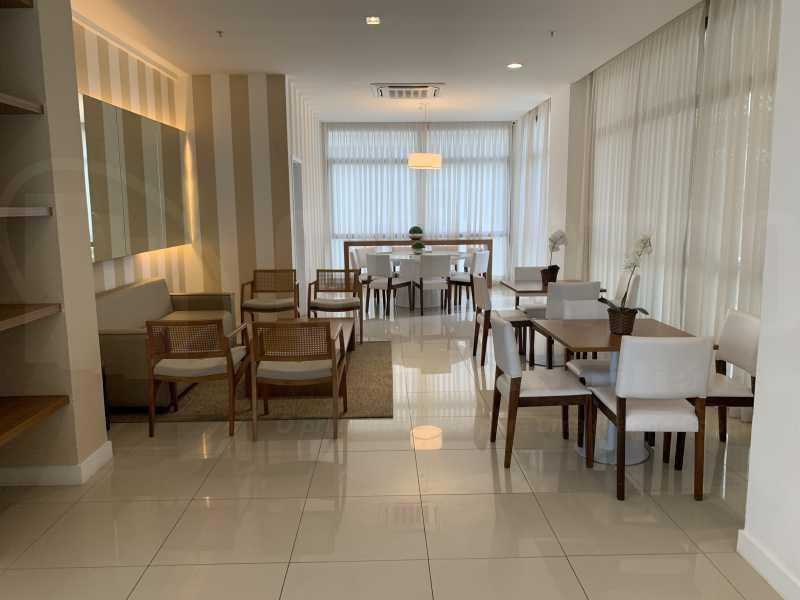7 - Apartamento 3 quartos à venda Botafogo, Rio de Janeiro - R$ 1.350.000 - PEAP30067 - 9