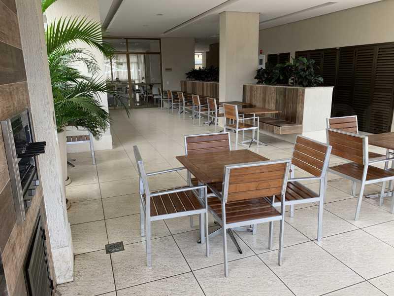 8 - Apartamento 3 quartos à venda Botafogo, Rio de Janeiro - R$ 1.350.000 - PEAP30067 - 10
