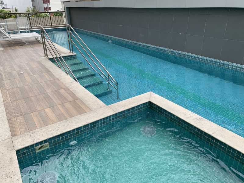 11 - Apartamento 3 quartos à venda Botafogo, Rio de Janeiro - R$ 1.350.000 - PEAP30067 - 13