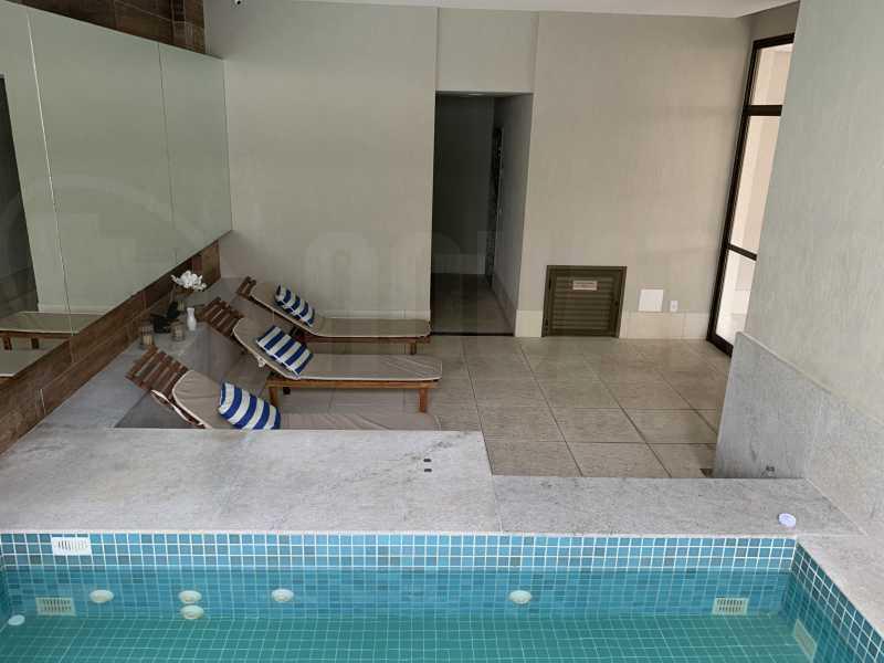 12 - Apartamento 3 quartos à venda Botafogo, Rio de Janeiro - R$ 1.350.000 - PEAP30067 - 14
