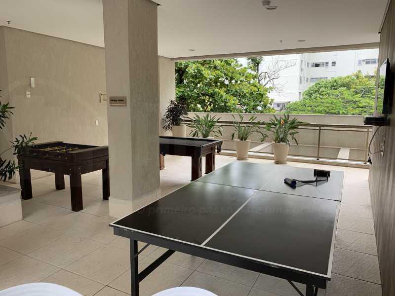 14 - Apartamento 3 quartos à venda Botafogo, Rio de Janeiro - R$ 1.350.000 - PEAP30067 - 16