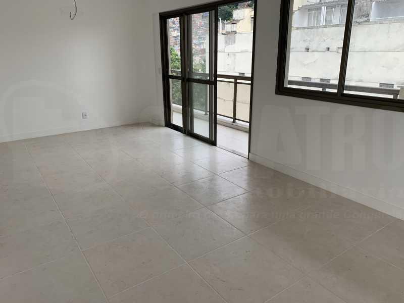 604_LIVING 2 - Apartamento 3 quartos à venda Botafogo, Rio de Janeiro - R$ 1.350.000 - PEAP30067 - 17