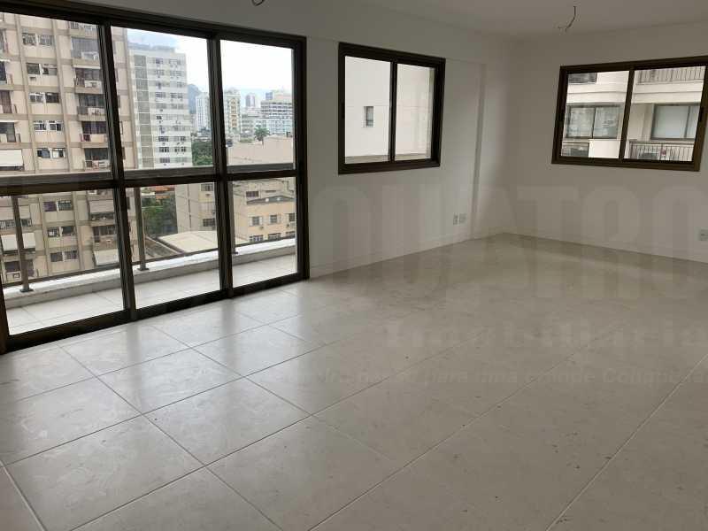 604_LIVING - Apartamento 3 quartos à venda Botafogo, Rio de Janeiro - R$ 1.350.000 - PEAP30067 - 18