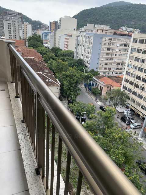 604_VISTA - Apartamento 3 quartos à venda Botafogo, Rio de Janeiro - R$ 1.350.000 - PEAP30067 - 19