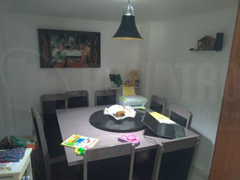 2. - Casa em Condomínio 2 quartos à venda Pechincha, Rio de Janeiro - R$ 295.000 - PECN20027 - 3