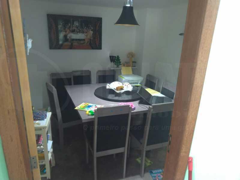 3. - Casa em Condomínio 2 quartos à venda Pechincha, Rio de Janeiro - R$ 295.000 - PECN20027 - 4