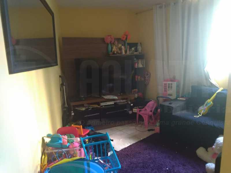 4. - Casa em Condomínio 2 quartos à venda Pechincha, Rio de Janeiro - R$ 295.000 - PECN20027 - 5