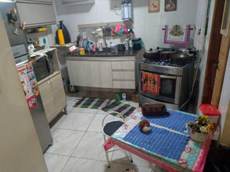 7. - Casa em Condomínio 2 quartos à venda Pechincha, Rio de Janeiro - R$ 295.000 - PECN20027 - 8