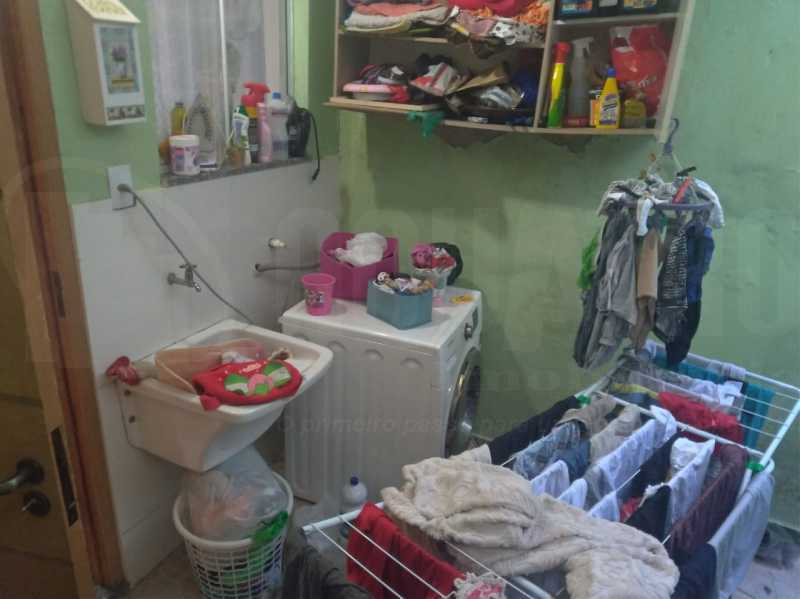 9. - Casa em Condomínio 2 quartos à venda Pechincha, Rio de Janeiro - R$ 295.000 - PECN20027 - 10