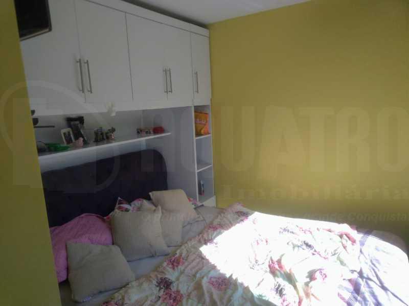10. - Casa em Condomínio 2 quartos à venda Pechincha, Rio de Janeiro - R$ 295.000 - PECN20027 - 11