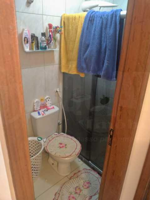 12. - Casa em Condomínio 2 quartos à venda Pechincha, Rio de Janeiro - R$ 295.000 - PECN20027 - 13