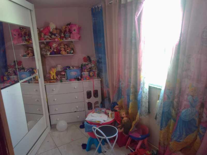 13. - Casa em Condomínio 2 quartos à venda Pechincha, Rio de Janeiro - R$ 295.000 - PECN20027 - 14