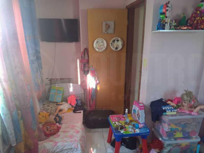 14. - Casa em Condomínio 2 quartos à venda Pechincha, Rio de Janeiro - R$ 295.000 - PECN20027 - 15