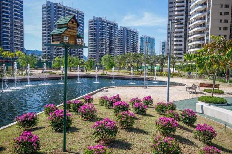 SAINT MICHEL 2 - Apartamento 4 quartos à venda Barra da Tijuca, Rio de Janeiro - R$ 1.384.000 - PEAP40006 - 4