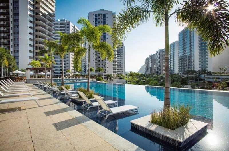 SAINT MICHEL 3 - Apartamento 4 quartos à venda Barra da Tijuca, Rio de Janeiro - R$ 1.384.000 - PEAP40006 - 5