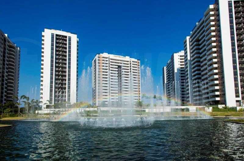 SAINT MICHEL 5 - Apartamento 4 quartos à venda Barra da Tijuca, Rio de Janeiro - R$ 1.384.000 - PEAP40006 - 6
