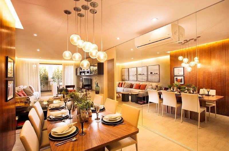 SAINT MICHEL 4 - Apartamento 4 quartos à venda Barra da Tijuca, Rio de Janeiro - R$ 1.384.000 - PEAP40006 - 7