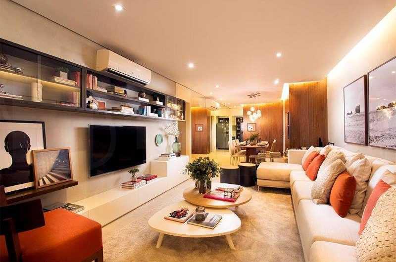 SAINT MICHEL 9 - Apartamento 4 quartos à venda Barra da Tijuca, Rio de Janeiro - R$ 1.384.000 - PEAP40006 - 8