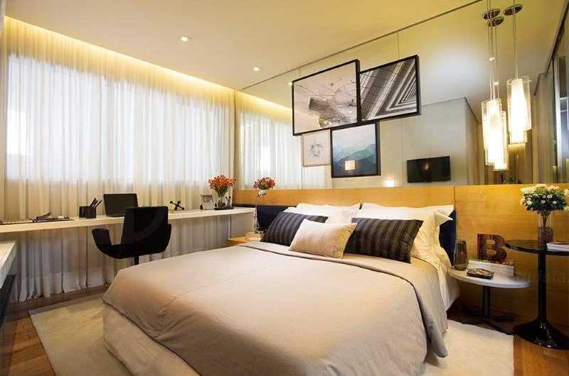 SAINT MICHEL 6 - Apartamento 4 quartos à venda Barra da Tijuca, Rio de Janeiro - R$ 1.384.000 - PEAP40006 - 9