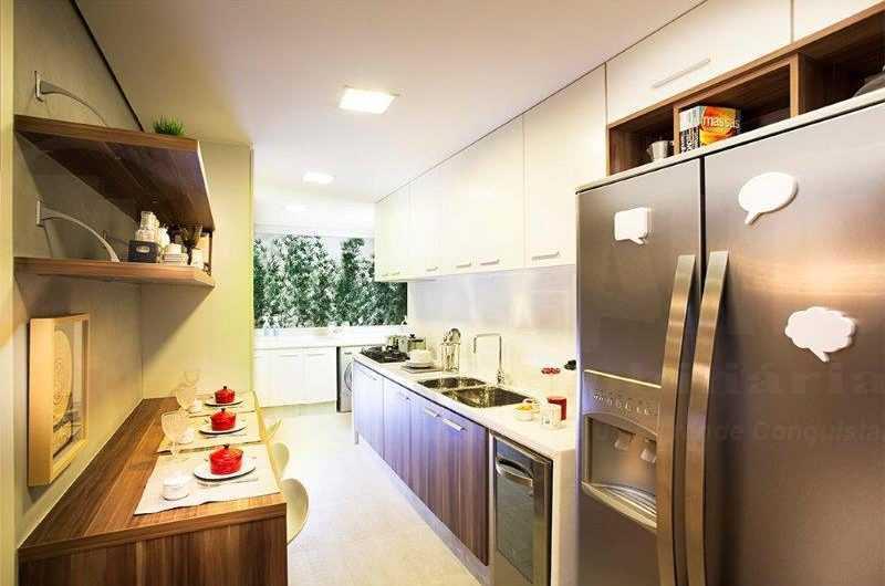 SAINT MICHEL 8 - Apartamento 4 quartos à venda Barra da Tijuca, Rio de Janeiro - R$ 1.384.000 - PEAP40006 - 11