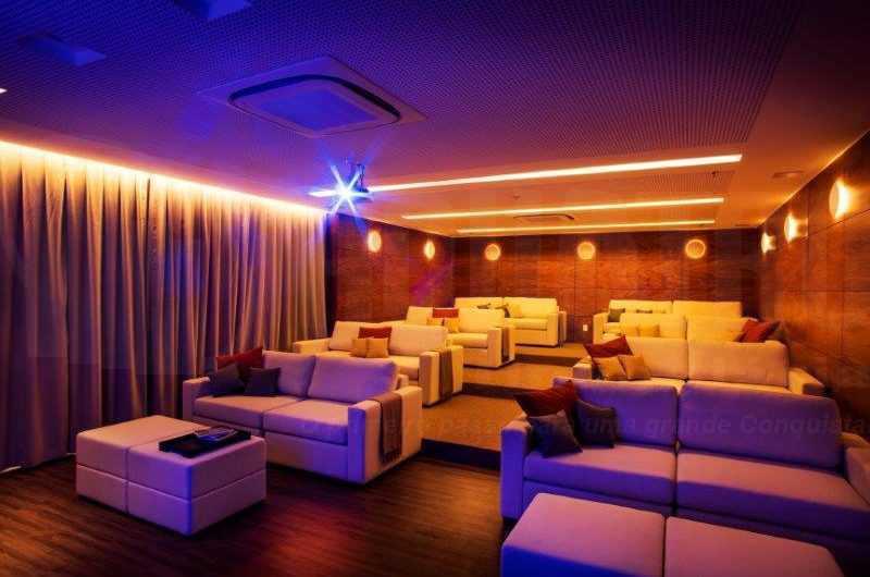 SAINT MICHEL 13 - Apartamento 4 quartos à venda Barra da Tijuca, Rio de Janeiro - R$ 1.384.000 - PEAP40006 - 14