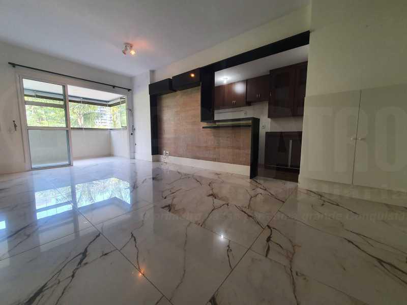 20200107_122147 - Apartamento 2 quartos à venda Barra da Tijuca, Rio de Janeiro - R$ 542.925 - PEAP20333 - 5