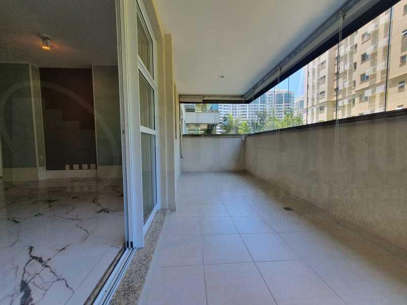 20200107_122220 - Apartamento 2 quartos à venda Barra da Tijuca, Rio de Janeiro - R$ 542.925 - PEAP20333 - 7